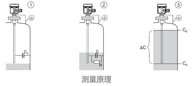 德国E+H – FTI52电容式液位开关/物位计