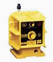 美国米顿罗E计量泵