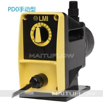 美国米顿罗PD746-728NI、PD746-823NI电磁计量泵