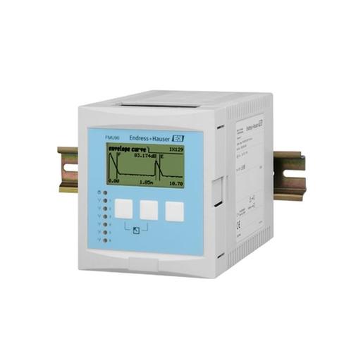 德国E+H – FMU90超声波变送器