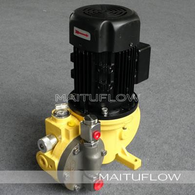 美国米顿罗RT006S211C1SNY、RT006S211J1SNY计量泵