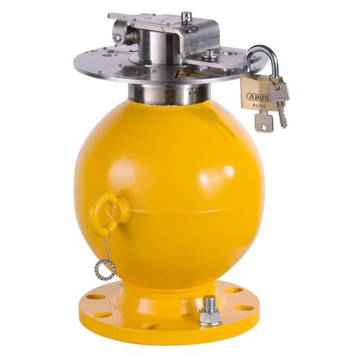 德国E+H – FQG62放射线物位计/液位计