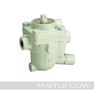 日本TLV空气疏水阀和排放阀