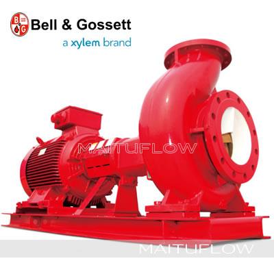 美国ITT赛莱默(Xylem)Bell&Gossett水泵