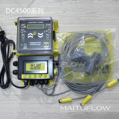 美国米顿罗电导率仪表:DC4000-6、DC4500-262A