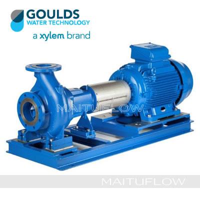 美国ITT赛莱默(Xylem)古尔兹GOULDS水泵