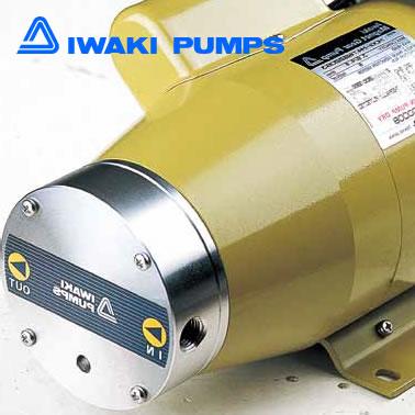 日本易威奇(Iwaki)MDG系列齿轮泵