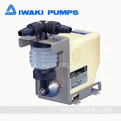 日本易威奇(Iwaki)KB系列风囊泵