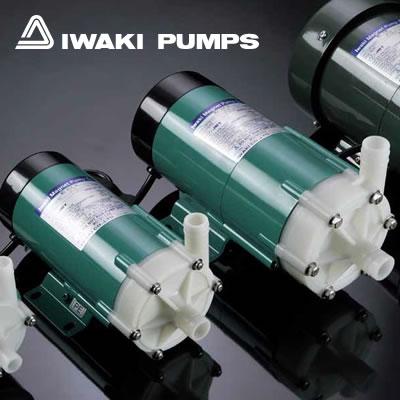 日本易威奇(Iwaki)MD系列磁力泵