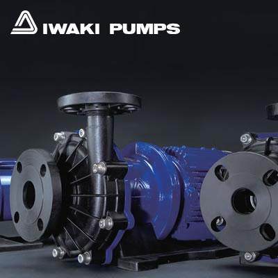 日本易威奇(Iwaki)MX系列磁力泵