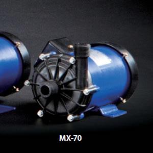 日本易威奇(Iwaki)MX-70V-13、MX-70V-33、MX-70VM-13、MX-70VM-33磁力泵
