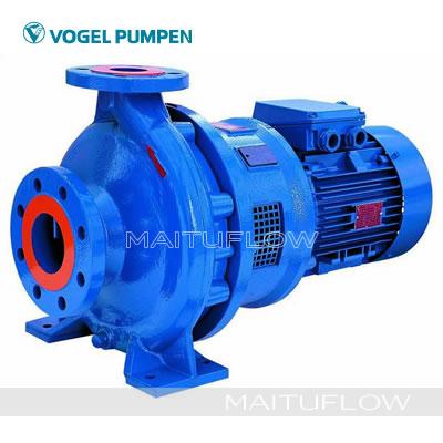 美国ITT赛莱默(Xylem)Vogel Pumpen水泵