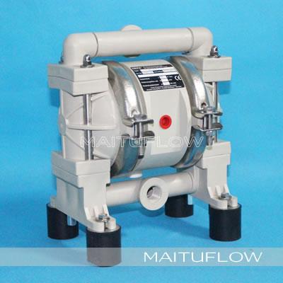 德国DEPA迪帕气动隔膜泵