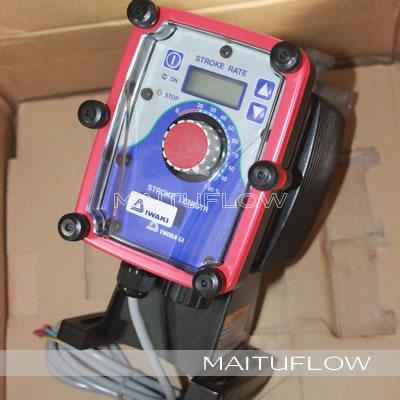 日本Iwaki易威奇EK-C31VC-20ER4、EK-C31VH-20ER4电磁计量泵