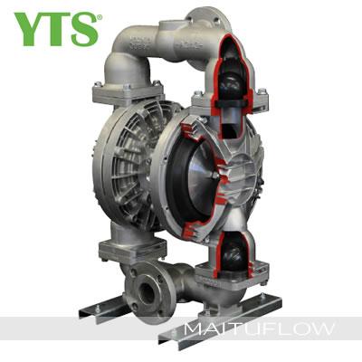 日本易威奇YTS气动隔膜泵