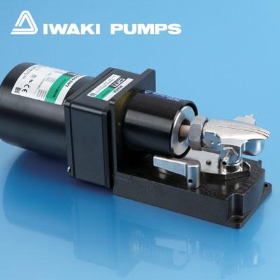 日本易威奇(Iwaki)V系列柱塞计量泵(Hi-Cera Pump)