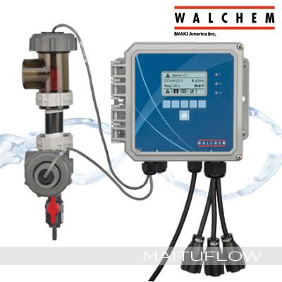 美国WALCHEM工业水处理控制器