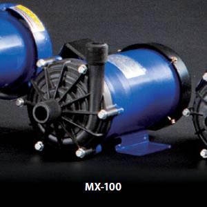 日本Iwaki易威奇MX-100V-13、MX-100V-33、MX-100VM-13、MX-100VM-33磁力泵