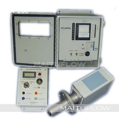 美国ATI仪表BA-200水中油监测仪