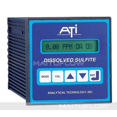美国ATI仪表A15/66余硫分析仪