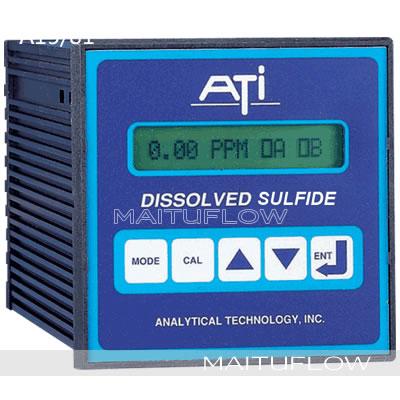 美国ATI仪表A15/81溶硫分析仪