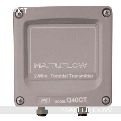 美国ATI仪表Q40CT电导率分析仪