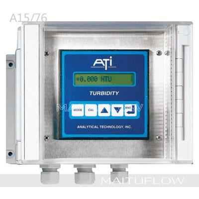 美国ATI仪表A15/76浊度分析仪