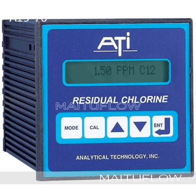 美国ATI仪表A15-79总氯分析仪