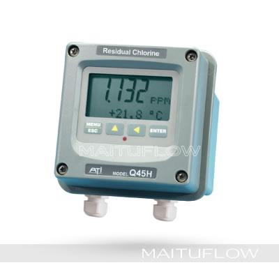 美国ATI仪表Q45H/Q46H/62-63余氯分析仪
