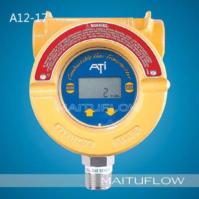 美国ATI仪表A12-17可燃气体检测仪