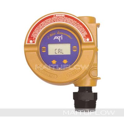 美国ATI仪表A12有毒气体检测仪