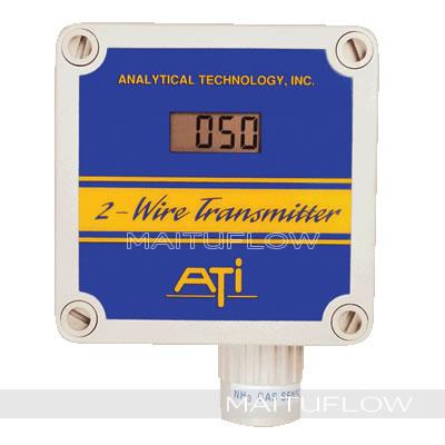美国ATI仪表B12有毒气体检测仪