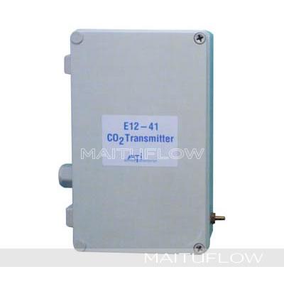 美国ATI仪表E12-41二氧化碳检测仪