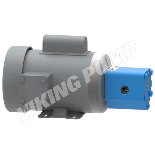 美国威肯Viking SG系列外齿轮泵