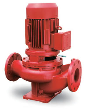 赛莱默GLC管道泵