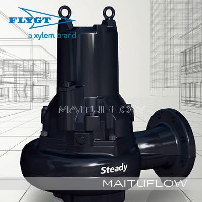 美国ITT赛莱默(Xylem)世代Steady潜水泵
