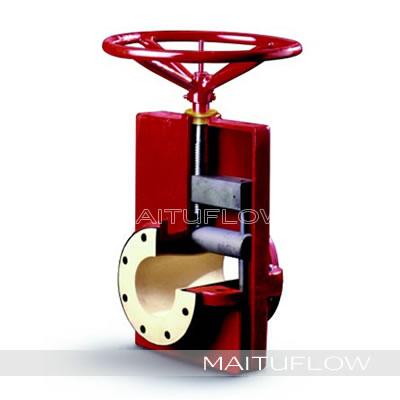 美国RedValve红阀 - Tideflex鸭嘴柔性止回阀