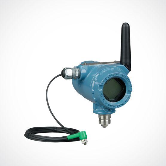 美国罗斯蒙特AMS 9420无线振动变送器