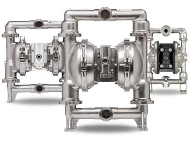 英格索兰FDA气动隔膜泵