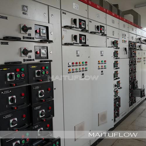 DCS、PLC、变频器、触摸屏电气自动化控制系统工程