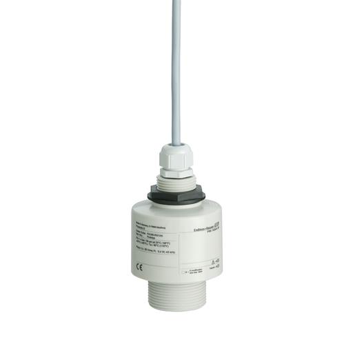 德国E+H – FDU90超声波物位计/液位计