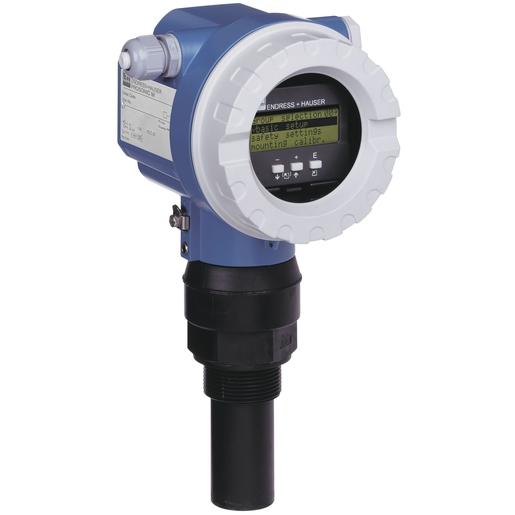 德国E+H – FMU40超声波物位计/液位计