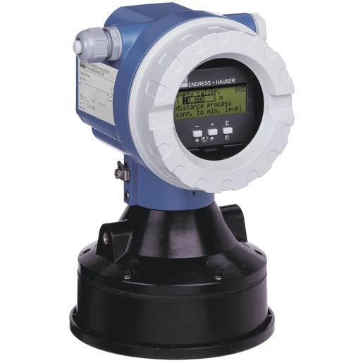德国E+H – FMU43超声波物位计/液位计
